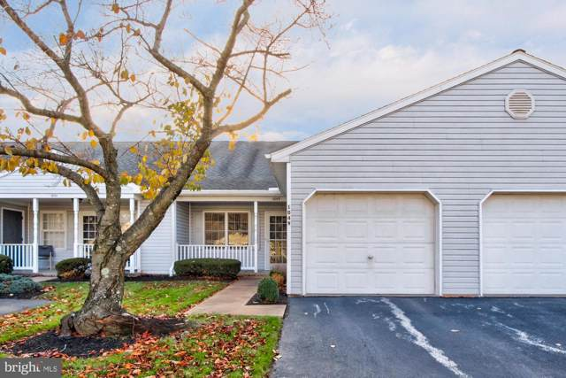 1049 Village Way, YORK, PA 17404 (#PAYK128794) :: The Heather Neidlinger Team With Berkshire Hathaway HomeServices Homesale Realty