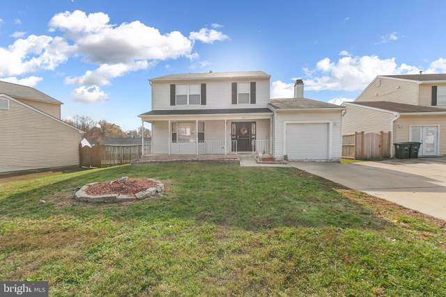 4707 Woodcrest Court, SUITLAND, MD 20746 (#MDPG551216) :: Radiant Home Group