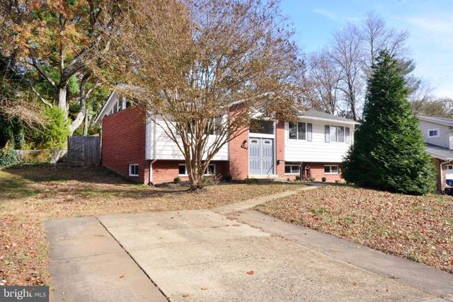 9606 Commonwealth Boulevard, FAIRFAX, VA 22032 (#VAFX1100142) :: Remax Preferred | Scott Kompa Group
