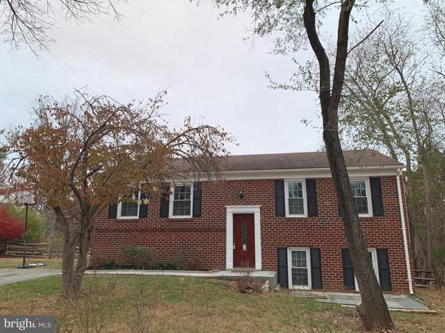 15013 Joshua Tree, NORTH POTOMAC, MD 20878 (#MDMC687570) :: Potomac Prestige Properties