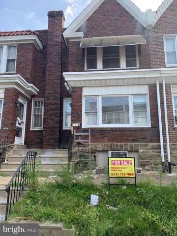 576 Rosalie Street A, PHILADELPHIA, PA 19120 (#PAPH851494) :: Dougherty Group