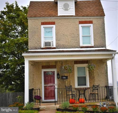 521 Hurst Street, BRIDGEPORT, PA 19405 (#PAMC631770) :: The Dailey Group