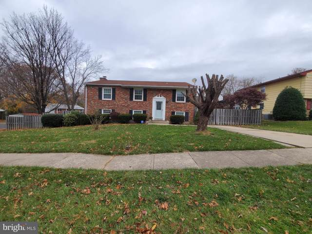 201 Sacred Heart Lane, REISTERSTOWN, MD 21136 (#MDBC478826) :: The Licata Group/Keller Williams Realty