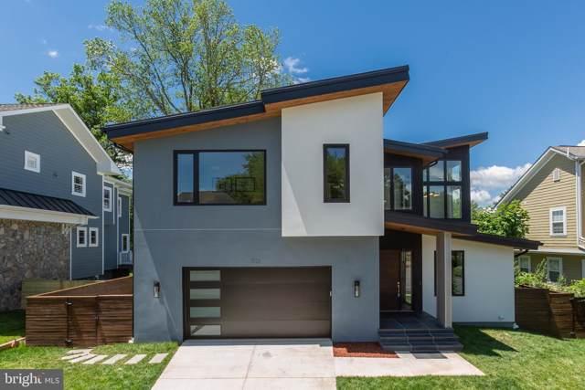 701 Ware Street SW, VIENNA, VA 22180 (#VAFX1100160) :: John Smith Real Estate Group