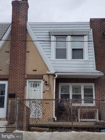4737 Vista Street, PHILADELPHIA, PA 19136 (#PAPH851510) :: LoCoMusings