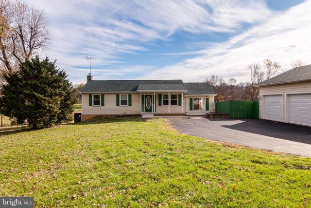 1498 Engle Moler, HARPERS FERRY, WV 25425 (#WVJF137194) :: Advance Realty Bel Air, Inc