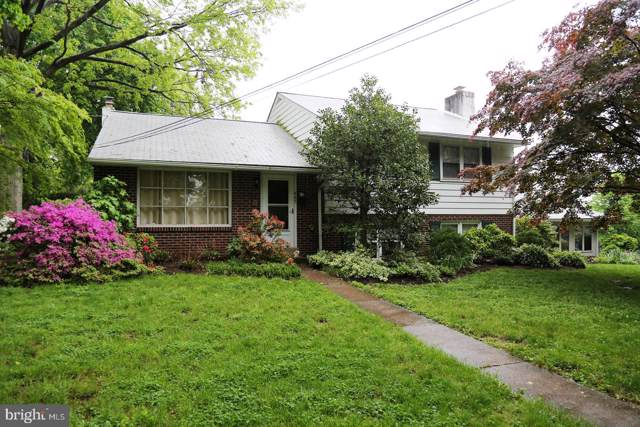 445 Chestnut Street, COLLEGEVILLE, PA 19426 (#PAMC631776) :: ExecuHome Realty