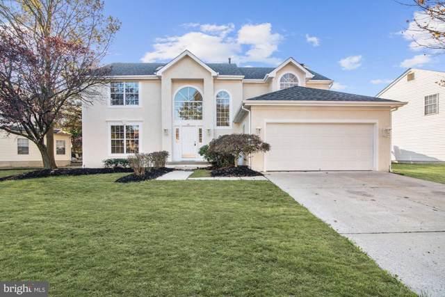 40 Winfield Circle, SEWELL, NJ 08080 (#NJGL251106) :: The Matt Lenza Real Estate Team