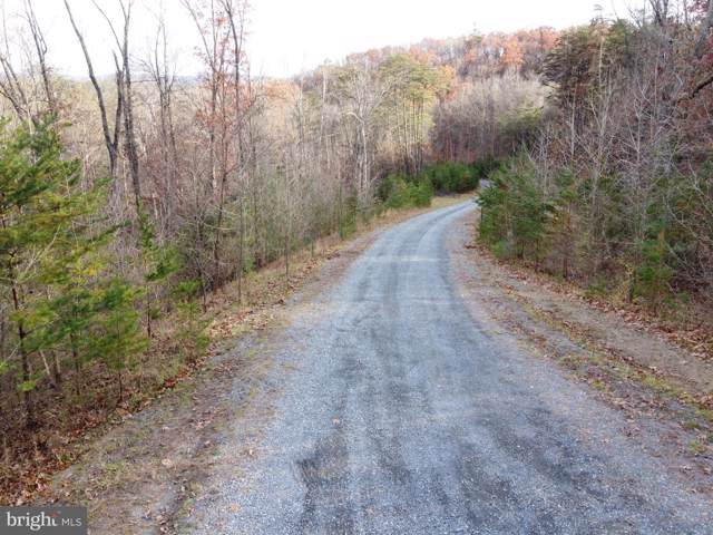 Lot 25 Hannah Court, WARDENSVILLE, WV 26851 (#WVHS113508) :: Jacobs & Co. Real Estate