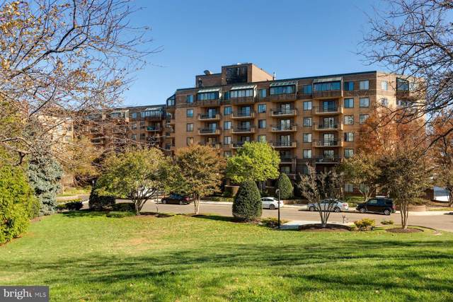 2111 Wisconsin Avenue NW #617, WASHINGTON, DC 20007 (#DCDC450590) :: Jennifer Mack Properties