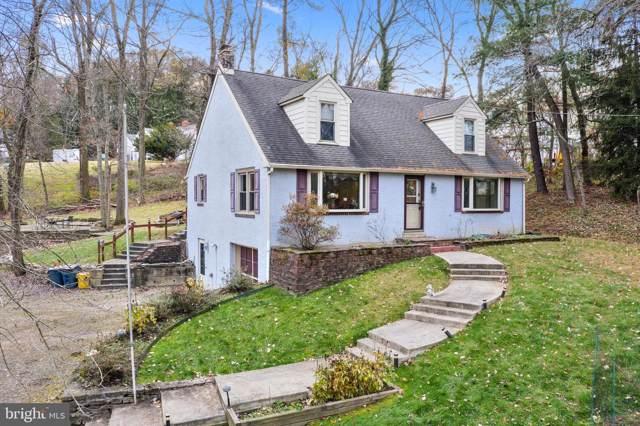 350 Malin Road, NEWTOWN SQUARE, PA 19073 (#PADE504678) :: The Matt Lenza Real Estate Team