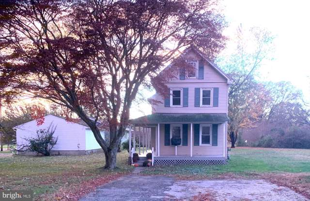 569 Spruce Street, BRIDGETON, NJ 08302 (#NJCB124116) :: Viva the Life Properties
