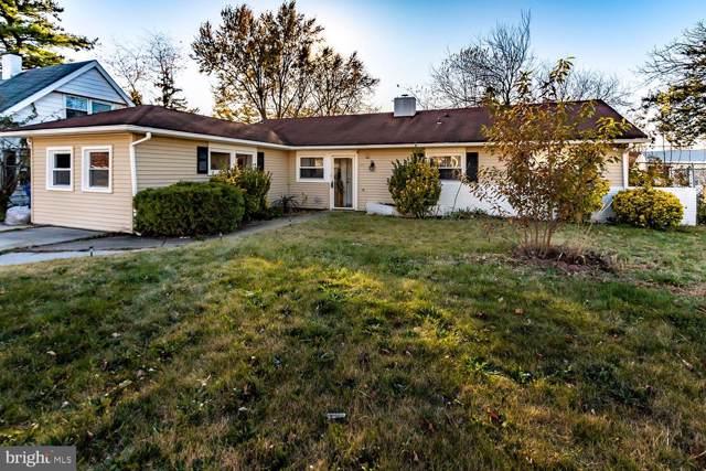 75 Southampton Drive, WILLINGBORO, NJ 08046 (#NJBL361694) :: John Smith Real Estate Group