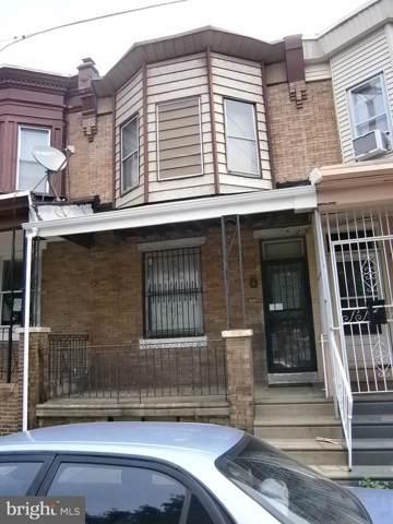 3243 N Howard Street, PHILADELPHIA, PA 19140 (#PAPH851538) :: LoCoMusings
