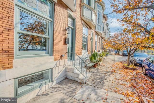 257 S Ellwood Avenue, BALTIMORE, MD 21224 (#MDBA492056) :: Keller Williams Pat Hiban Real Estate Group