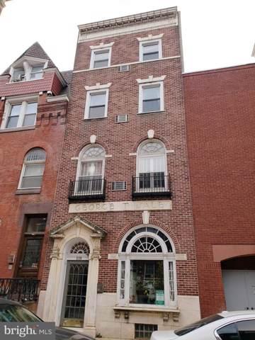 238 S 13TH Street 3F, PHILADELPHIA, PA 19107 (#PAPH851548) :: The Matt Lenza Real Estate Team