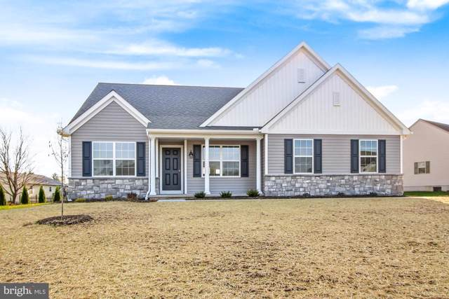 3164 Jessica Road, DOVER, PA 17315 (#PAYK128804) :: The Joy Daniels Real Estate Group