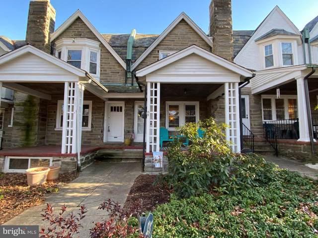 58 E Abington Avenue, PHILADELPHIA, PA 19118 (#PAPH851552) :: Dougherty Group