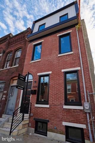 1834 Ingersoll Street, PHILADELPHIA, PA 19121 (#PAPH851556) :: The Matt Lenza Real Estate Team