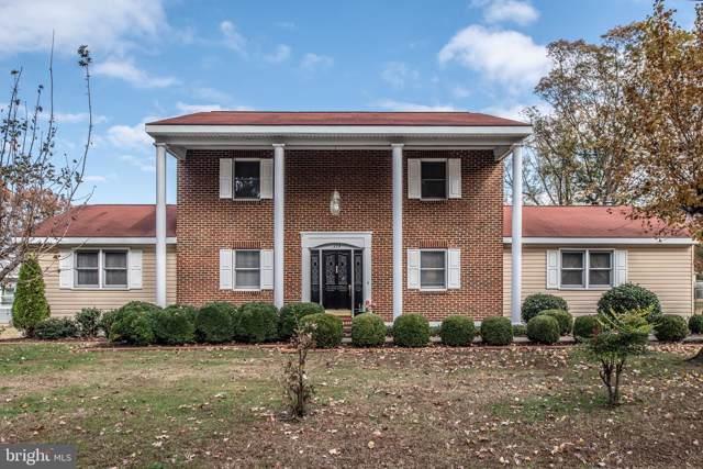 219 Hotchkiss Street, FREDERICKSBURG, VA 22408 (#VASP217822) :: Viva the Life Properties