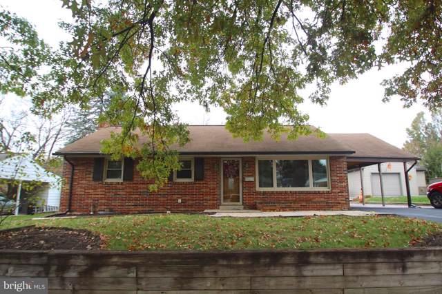 517 E Hummelstown Street, ELIZABETHTOWN, PA 17022 (#PALA143692) :: The Joy Daniels Real Estate Group