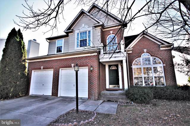 6024 Pure Sky Place, CLARKSVILLE, MD 21029 (#MDHW272854) :: CR of Maryland