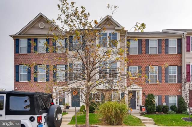 3303 Goldeneye Circle, BALTIMORE, MD 21222 (#MDBC478870) :: Keller Williams Pat Hiban Real Estate Group
