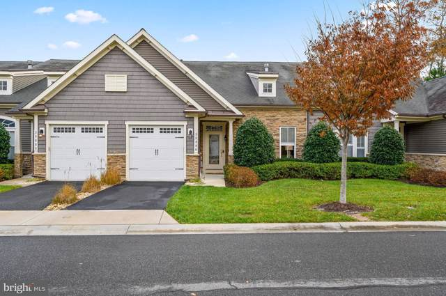 30886 Starling Road 102C, OCEAN VIEW, DE 19970 (#DESU151728) :: CoastLine Realty