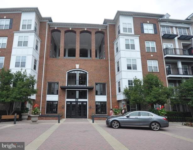 501 Hungerford Drive P77, ROCKVILLE, MD 20850 (#MDMC687602) :: Certificate Homes