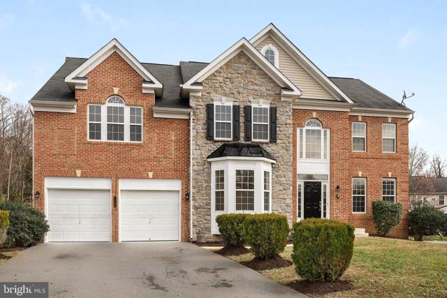 11205 Trevor Court, BOWIE, MD 20721 (#MDPG551252) :: Jim Bass Group of Real Estate Teams, LLC