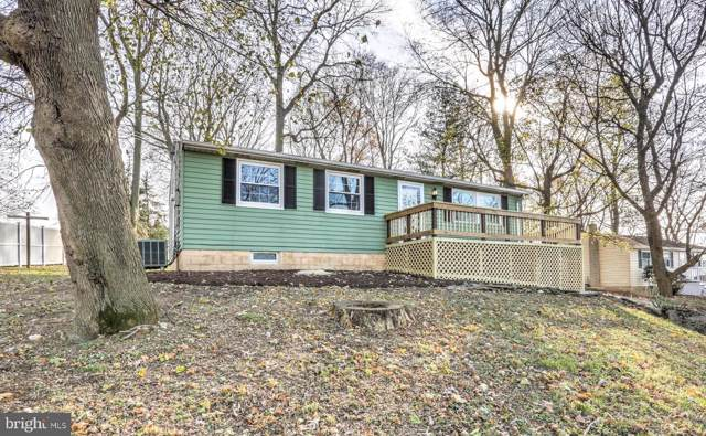 186 Vinegar Ferry Road, MARIETTA, PA 17547 (#PALA143702) :: The Joy Daniels Real Estate Group