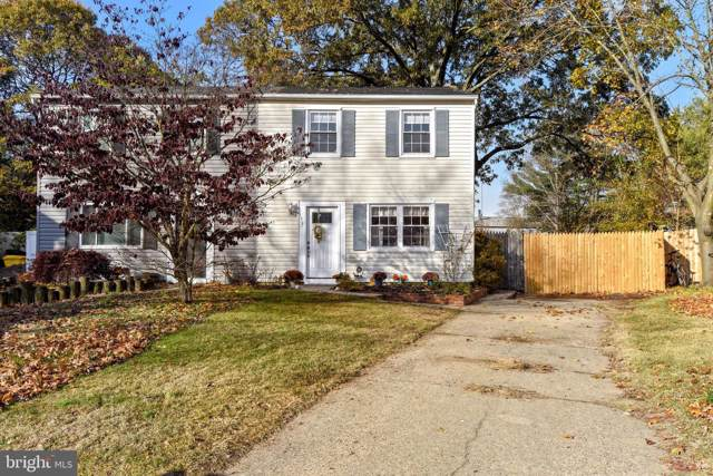 378 Volley Court, ARNOLD, MD 21012 (#MDAA419204) :: John Smith Real Estate Group