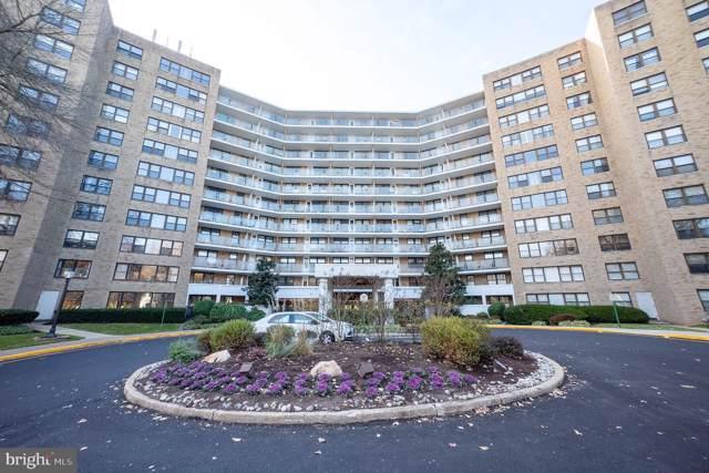 1600 Hagys Ford Road 10E, NARBERTH, PA 19072 (#PAMC631806) :: Jim Bass Group of Real Estate Teams, LLC