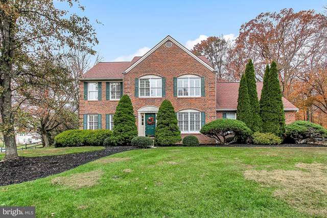 1300 Midwood Road, BEL AIR, MD 21014 (#MDHR241158) :: ExecuHome Realty