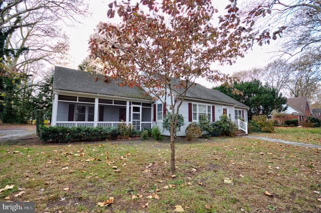 208 Powell Avenue, SALISBURY, MD 21804 (#MDWC106006) :: The Daniel Register Group