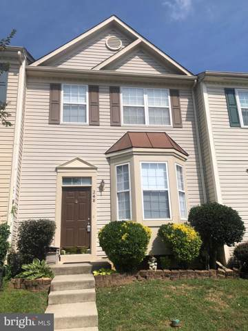 248 Golden Rain Lane, BEL AIR, MD 21015 (#MDHR241160) :: AJ Team Realty