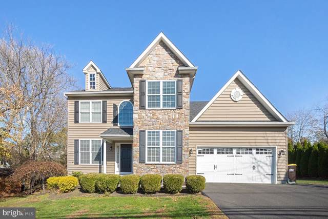503 Evergreen Road, EAST NORRITON, PA 19401 (#PAMC631812) :: ExecuHome Realty
