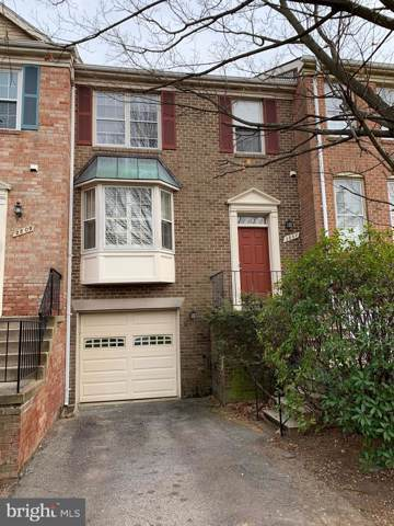 2807 Strauss Terrace, SILVER SPRING, MD 20904 (#MDMC687616) :: Radiant Home Group
