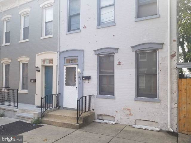48 S Pine Street, YORK, PA 17403 (#PAYK128810) :: Teampete Realty Services, Inc