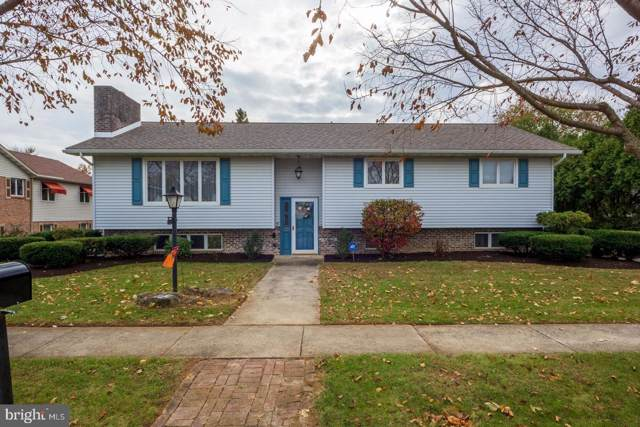 325 Abington, WYOMISSING, PA 19610 (#PABK350866) :: ExecuHome Realty