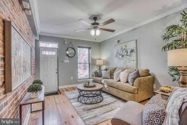 1213 Cooksie Street, BALTIMORE, MD 21230 (#MDBA492074) :: The Dailey Group