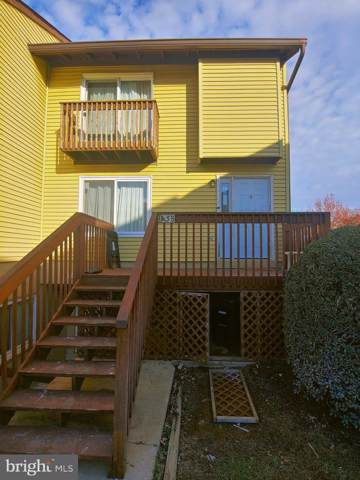 11458 Laurelwalk Drive #98, LAUREL, MD 20708 (#MDPG551258) :: Remax Preferred | Scott Kompa Group