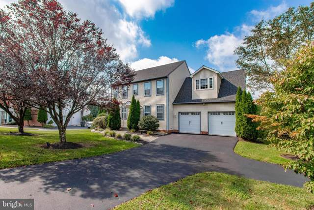 937 Baylowell Drive, WEST CHESTER, PA 19380 (#PACT493906) :: RE/MAX Main Line