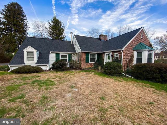 205 Cherrywood Lane, MEDIA, PA 19063 (#PADE504700) :: ExecuHome Realty