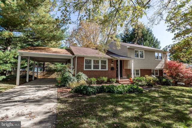 1411 Charmuth Road, LUTHERVILLE TIMONIUM, MD 21093 (#MDBC478878) :: SURE Sales Group