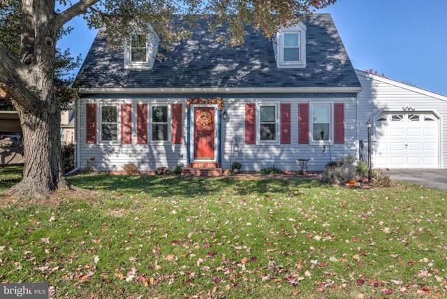 3841 Tarpley Drive, YORK, PA 17402 (#PAYK128820) :: The Joy Daniels Real Estate Group