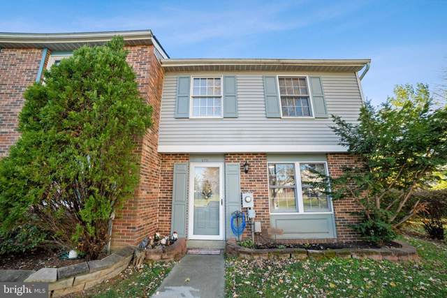 6701 Kernel Court, FREDERICK, MD 21703 (#MDFR256742) :: Gail Nyman Group