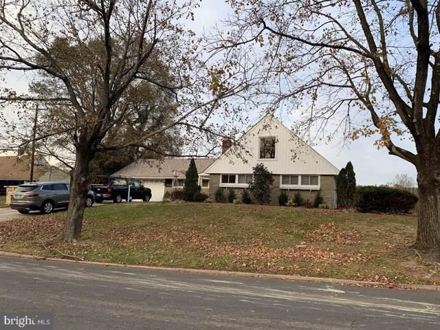 160 Forsythia Dr S, LEVITTOWN, PA 19056 (#PABU484692) :: Jason Freeby Group at Keller Williams Real Estate
