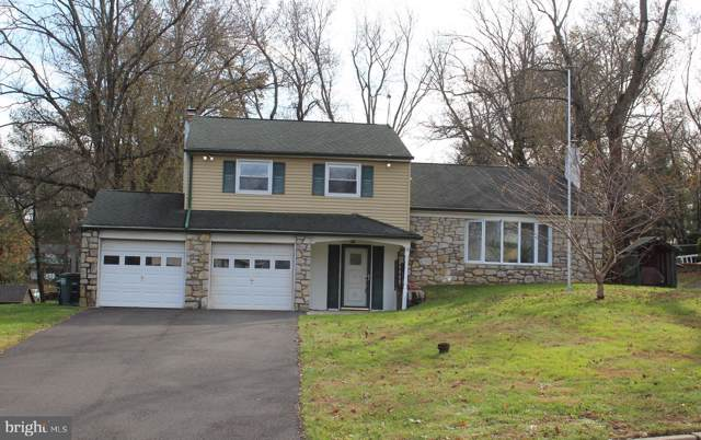 77 Beth Drive, RICHBORO, PA 18954 (#PABU484694) :: Bob Lucido Team of Keller Williams Integrity