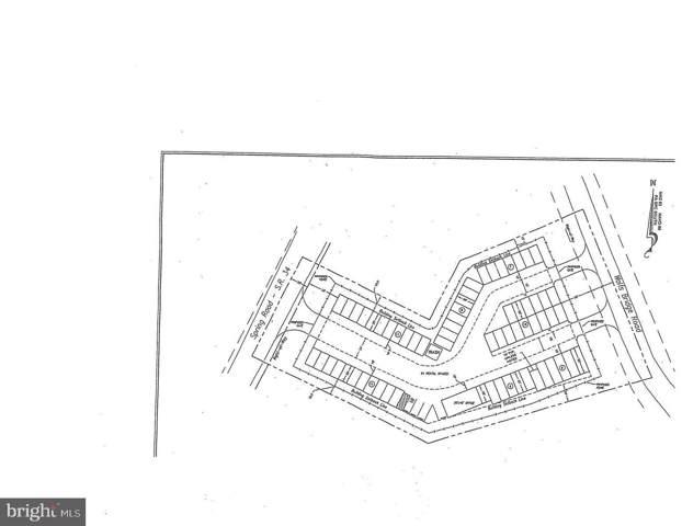 3101 Spring Road, CARLISLE, PA 17013 (#PACB119492) :: Iron Valley Real Estate